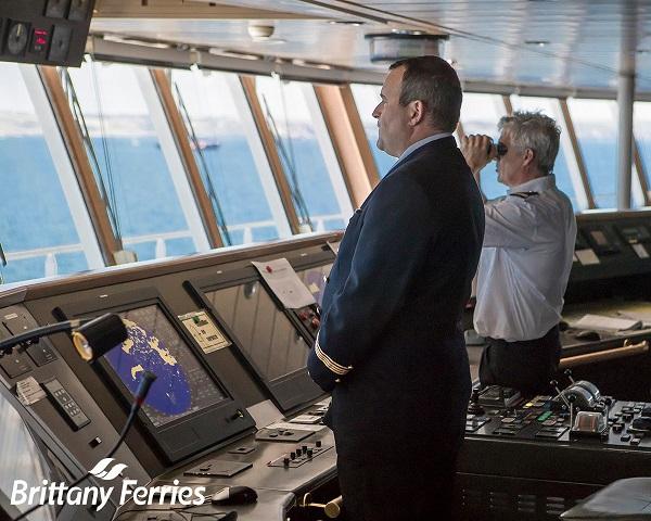 Brittany Ferries propose de nouveaux tarifs inspirés des compagnies aériennes - Crédit photo : Brittany Ferries