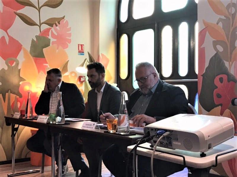 """""""Nous voulons pousser la mairie de Marseille à adopter le numéro d'enregistrement des meublés touristiques"""", indique Bertrand Marty, responsable de l'UMIH 13 - DR"""