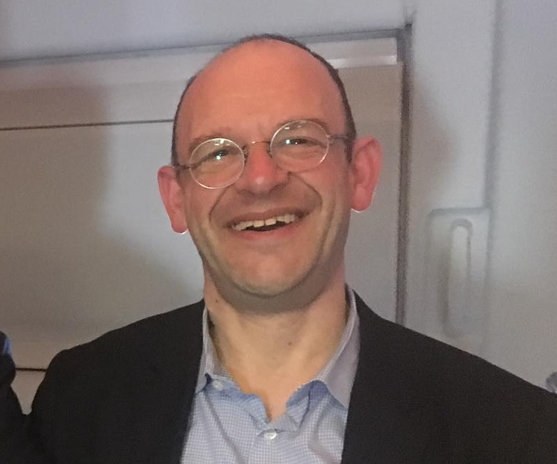 David Sprecher - DR