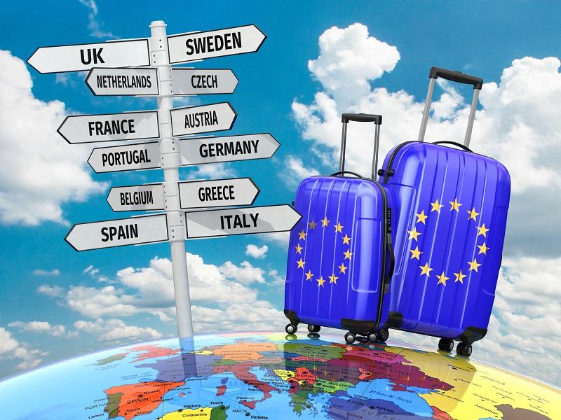 Les candidats retenus pourront voyager seuls ou en groupe de cinq personnes au maximum - Depositphotos.com maxxyustas