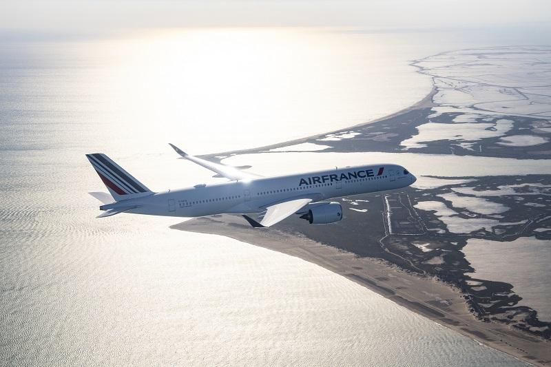 Simplifier, optimiser et développer sont les maîtres mots du groupe. Sur le long-courrier, cela se traduit par la sortie des gourmands A340 et A380 pour une flotte de bi-moteurs sobres et performants, avec des cabines optimisées à l'image du future A350, superbe machine de guerre - Crédit photo Airbus SAS