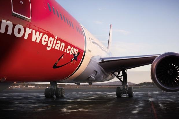 Départ de Paris à 12h15 pour une arrivée à Chicago à 14h05 - DR : Norwegian
