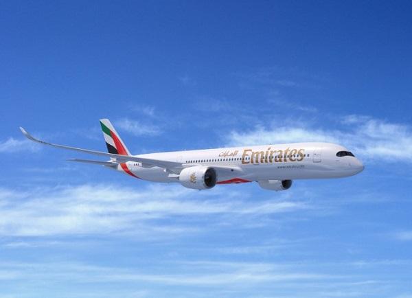 Emirates valide une commande de 14,46 milliards d'euros - Crédit photo : Emirates