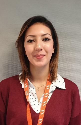 Salima Adoui - DR