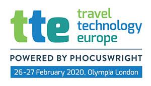 Il est temps d'ajouter Travel Technology Europe à votre calendrier