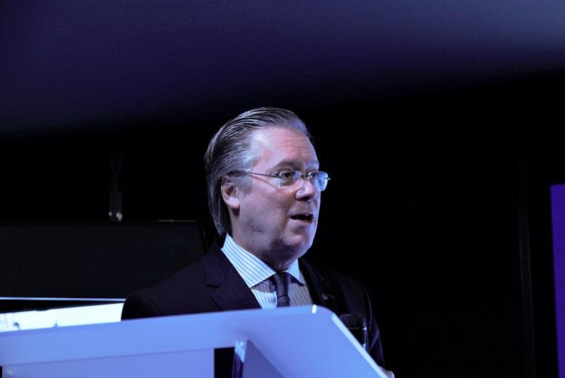 Selon Patrick Pourbaix le paiement après départ en vigueur en France doit évoluer - Crédit photo : RP