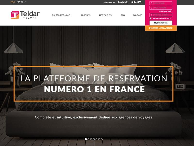 Teldar Travel victime d'une fuite de données