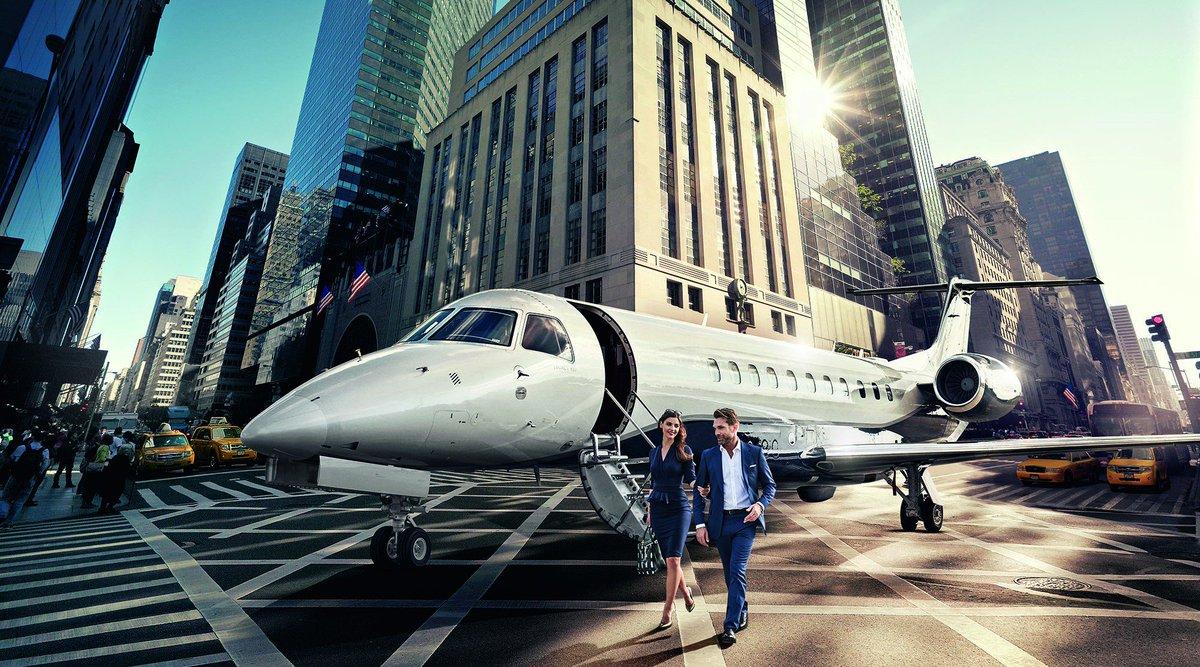 Victor, compagnie charter de vol d'affaires à la demande, compense ses vols au minimum à 200% © Victor