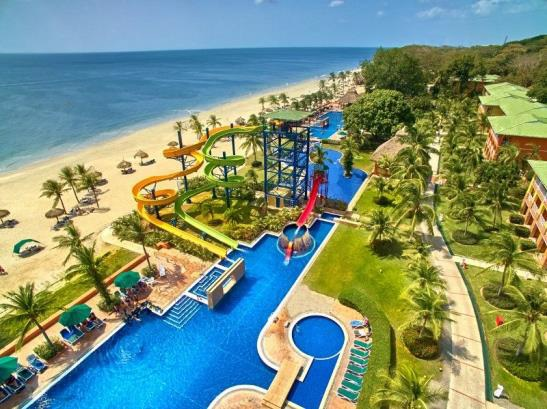 Club Coralia Pacific Panama 4* - DR