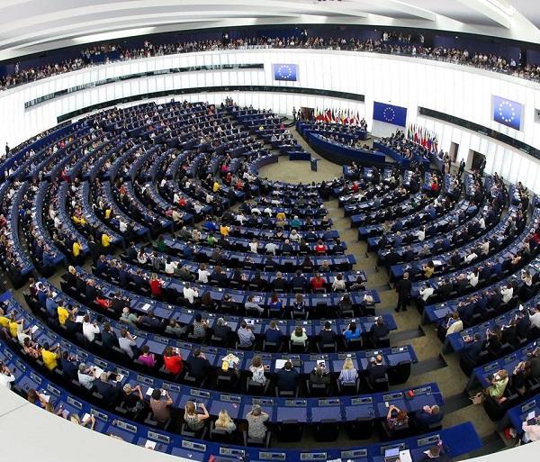 Après 5 ans d'activité, le groupe de travail des eurodéputé a pris fin, mais les organes de représentation de l'industrie réclament son retour - Crédit photo : compte Facebook @europeanparliament