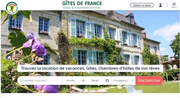 Les Gîtes de France s'interrogent sur la teneur de ce rapprochement marketing entre le CIO et Airbnb - DR