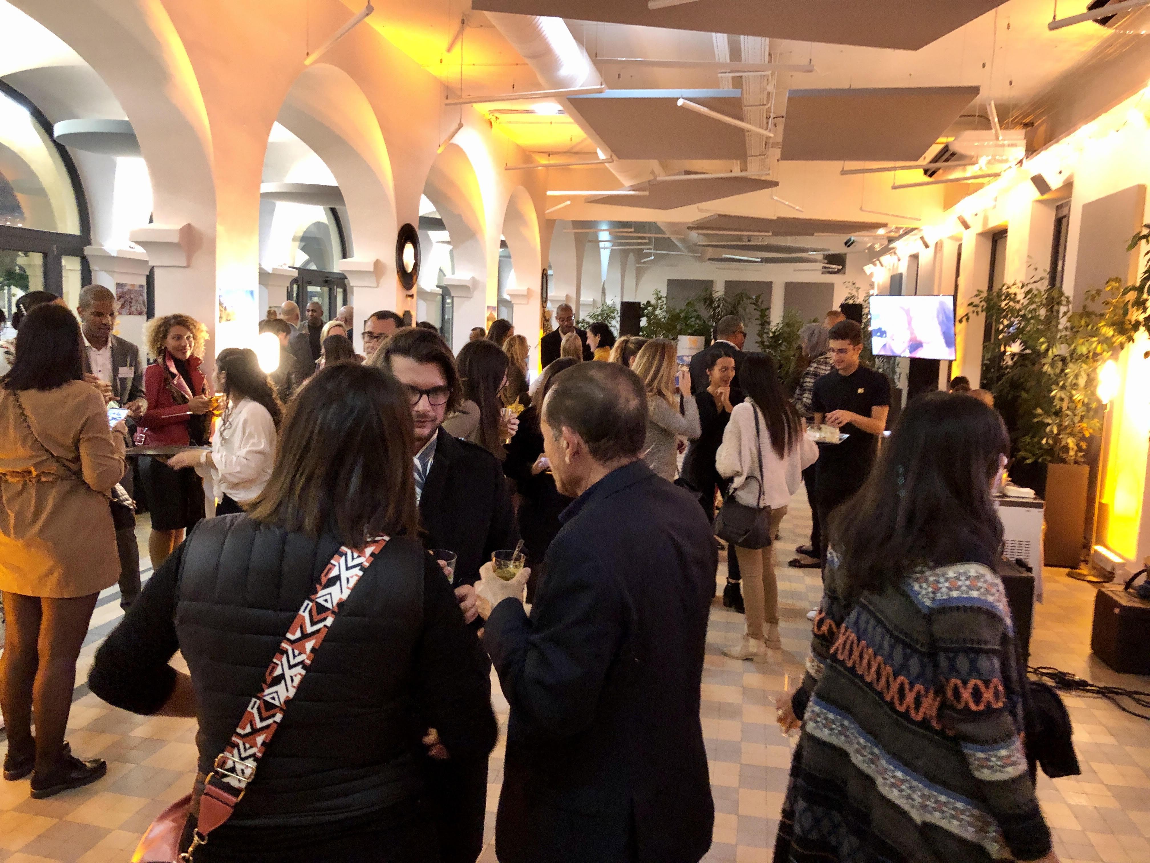 Dalmatie/Split : Workshop Croatie à l'ambassade à Paris