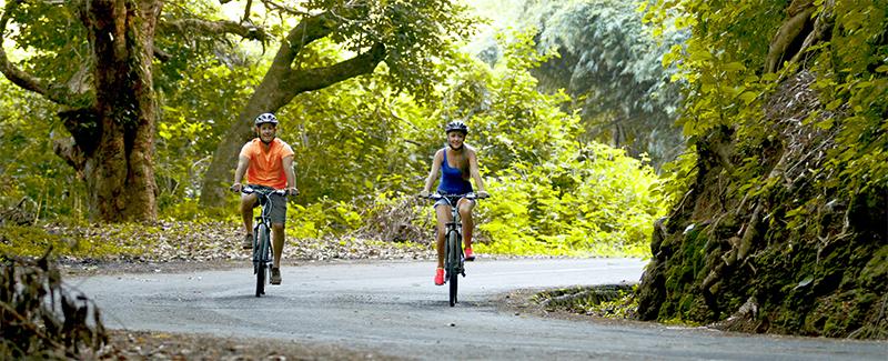 Copyright : Mautourco – Balade à vélo électrique