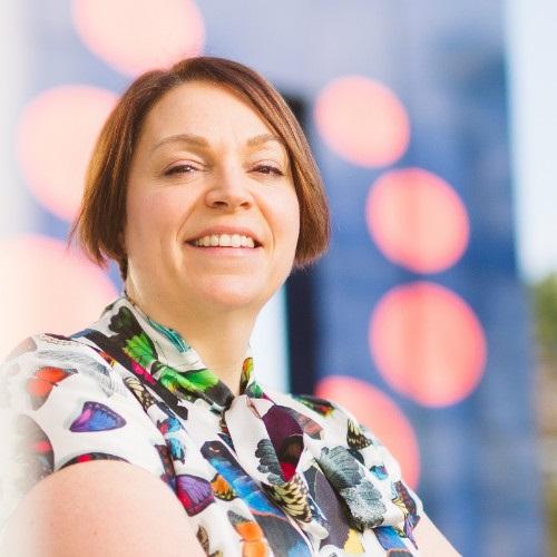 Christina Foerster est nommée au conseil d'administration de Lufthansa - DR : Linkedin