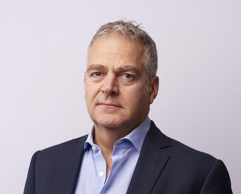 Andrew (Drew) Crawley est actuellement président directeur général de Avios Group, une société détenue par International Airlines Group (IAG) - DR AMEX GBT
