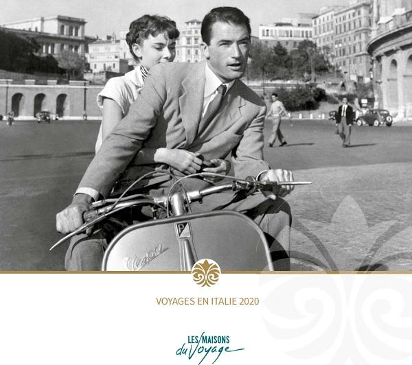 8 nouveaux circuits italiens pour Les Maisons du Voyage - DR