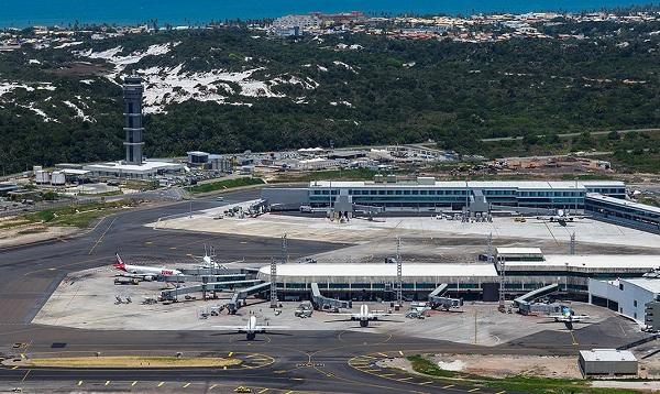Vinci Airports a investi 160 millions d'euros - Crédit photo : Vinci Airports