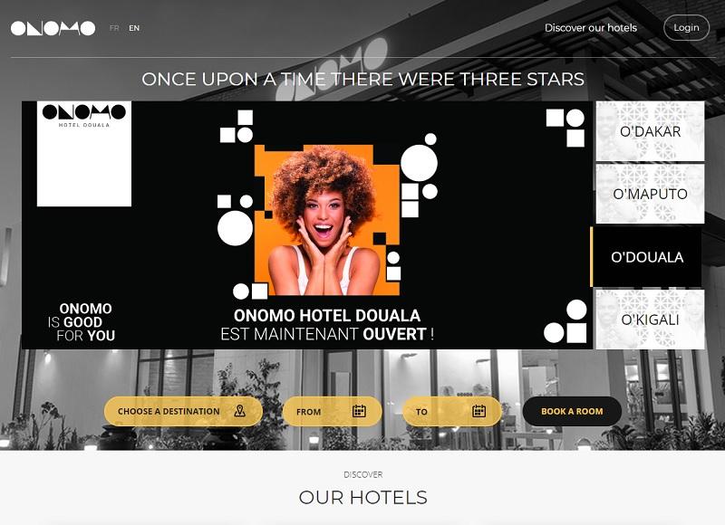 ONOMO Hotels est désormais présents dans 15 pays africains - DR : ONOMO Hotels