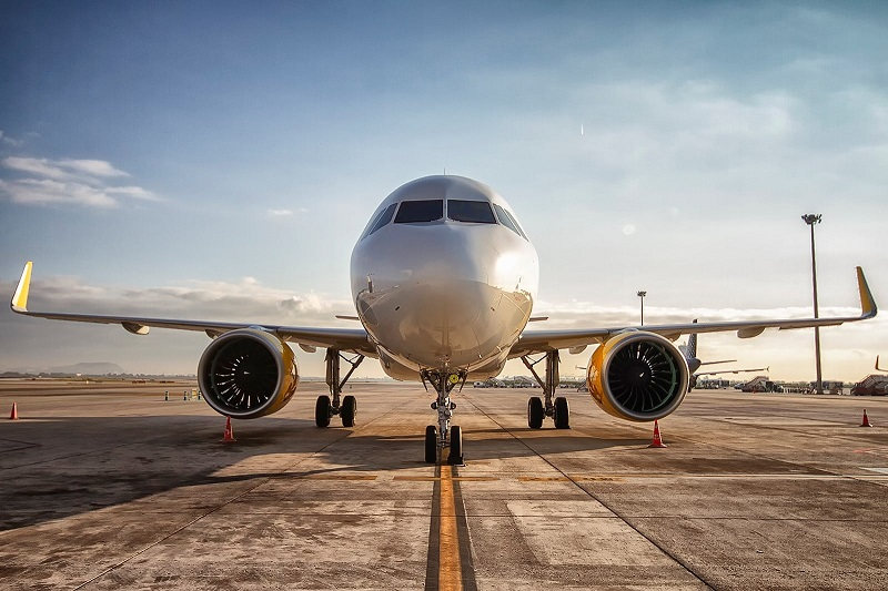 Vueling Airlines propose deux vols spéciaux aux fans de rugby pour se rendre à Edimbourg au moment du Tournoi des Six Nations - DR : Vueling
