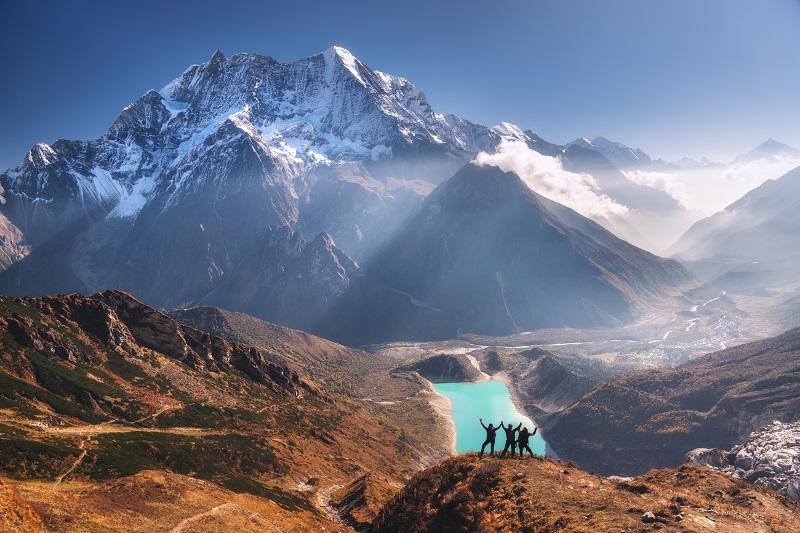 Népal, Bolivie, Pérou, Tanzanie... Tekana propose des voyages d'aventure aux femmes - DR : Tekana