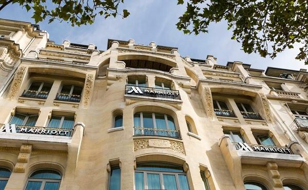 L'hôtel Le Belgrand Hôtel Paris Champs-Élysées va passer sous la marque Tapestry Collection - DR