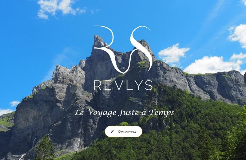 Revlys cible essentiellement des patrons de PME (25 salariés), avec des formules de dernière minute sur des longs week-ends de 4 à 5 jours en France - DR : Revlys