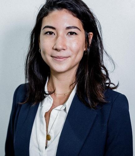 Solène Loeur, co-fondatrice de Revlys - DR : Revlys