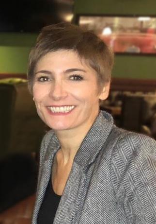 Catherine Balmain - DR