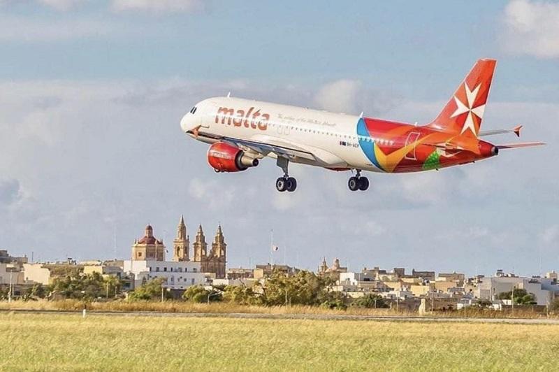 Les marchés les plus performants sont la France, la Belgique, la Suisse, Israël, Prague, le Portugal et la Tunisie - DR : Air Malta
