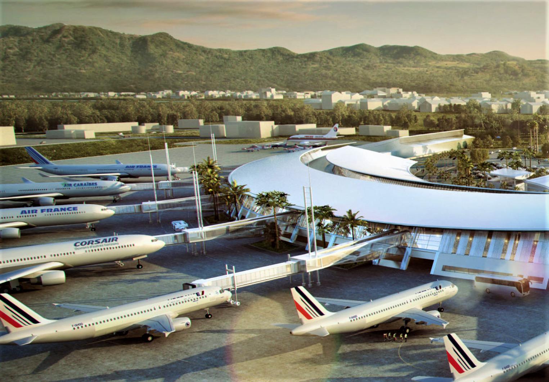 13 destinations en vol direct desservies par 10 compagnies aériennes régulières Crédit photo Aia Life Designers