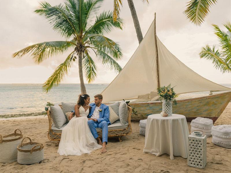 DR : Beachcomber resorts & hotels
