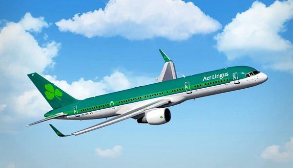 Aer Lingus a opéré en 2019, 14 dessertes nord-américaines - DR