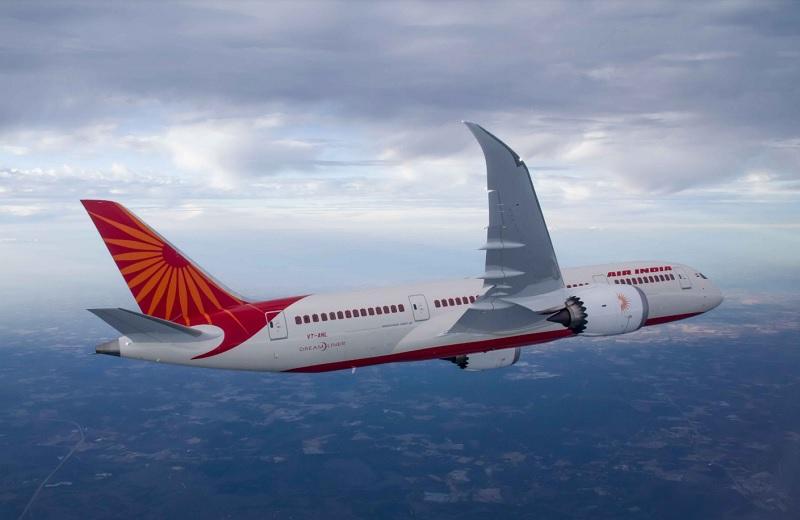 La collaboration avec Amadeus contribuera à accélérer la croissance de la compagnie aérienne en 2020 - DR : Air India