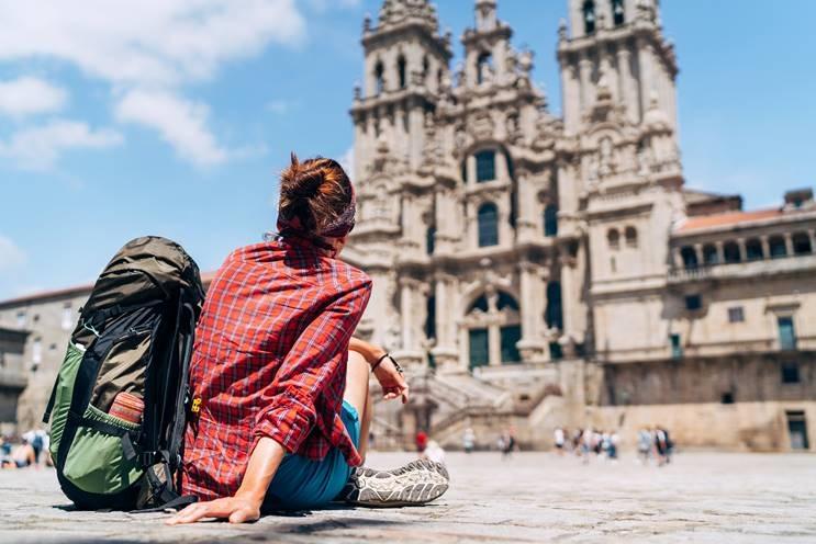 Deux vols quotidiens seront opérés entre Lisbonne et Saint-Jacques-de-Compostelle - DR