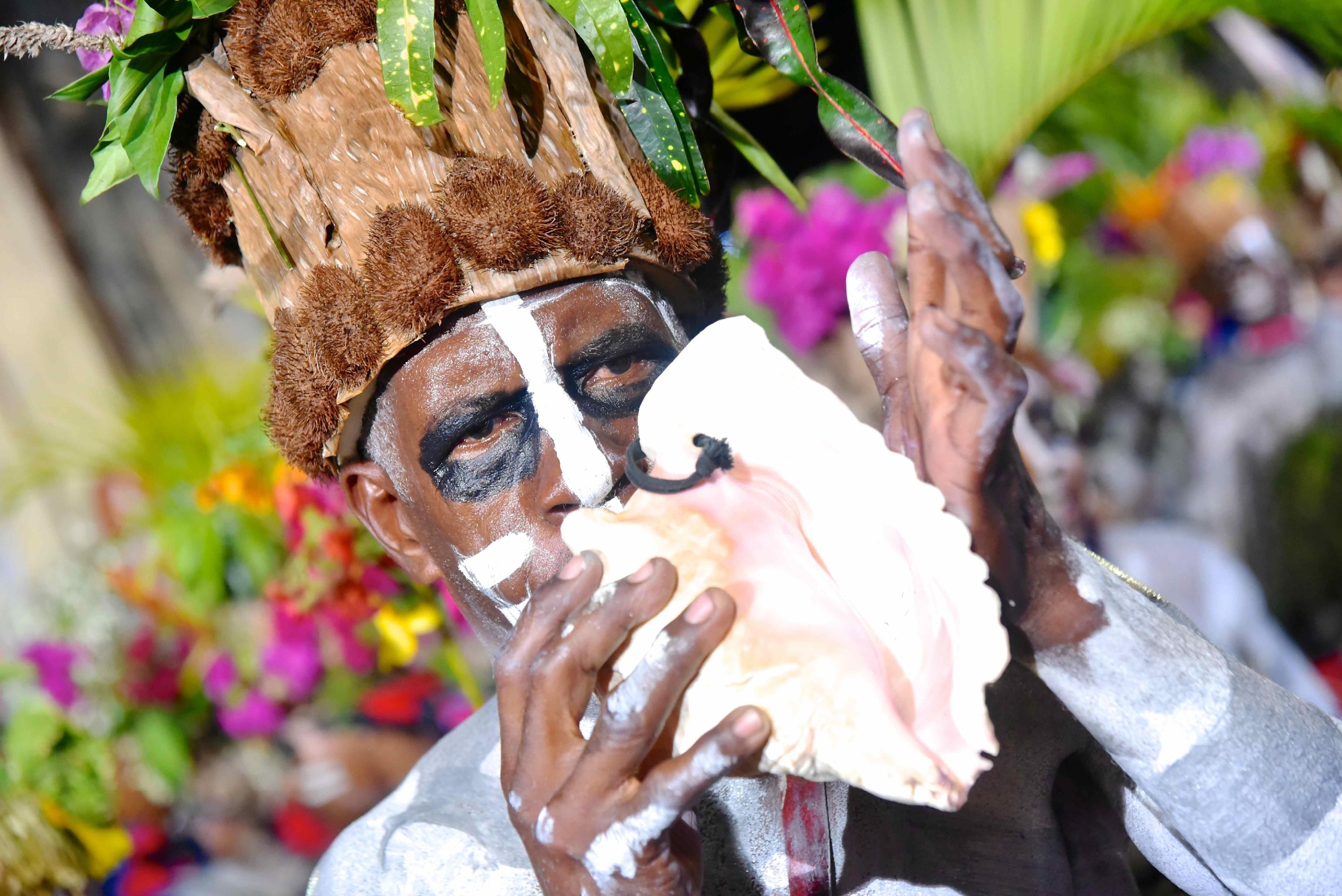 Toutes les communes des îles de Guadeloupe ont leurs concours de danse, de costumes, de beauté - DR : Îles de Guadeloupe