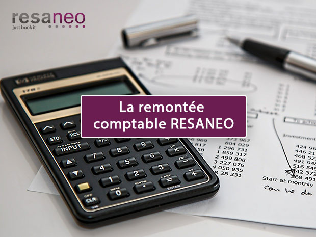 REMONTEE COMPTABLE : RESANEO est connecté avec tous les back-offices gestion