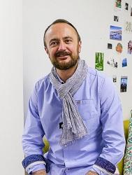 Frédéric Bonfils - DR