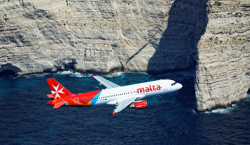 © Air Malta