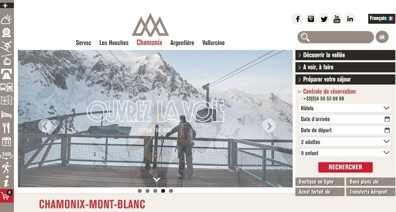 Orchestra Devient Partenaire De Chamonix Mont Blanc