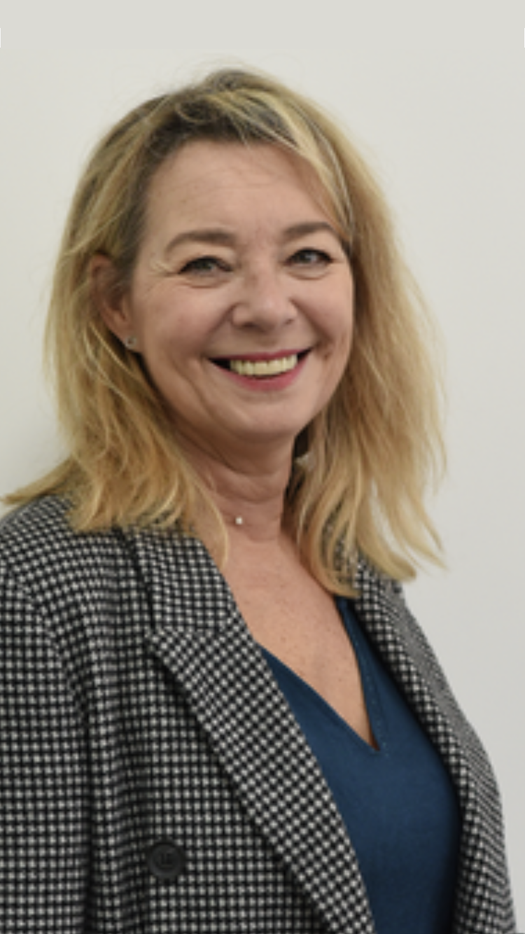 Marie Bander, directrice générale d'Evasion Spirit. - DR : Evasion Spirit