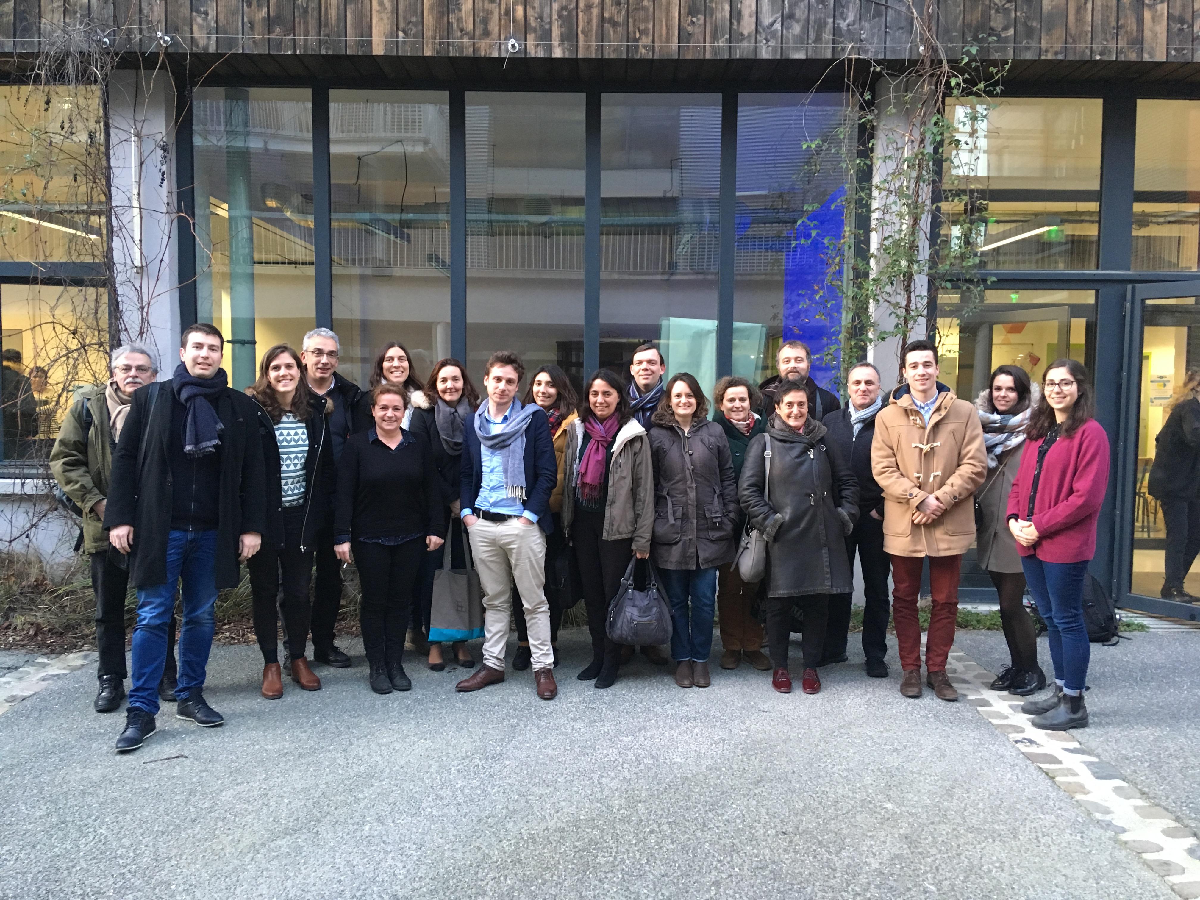 Le jury des Palmes du Tourisme Durable a délibéré et dévoilé le nom des 20 finalistes - Photo ATD
