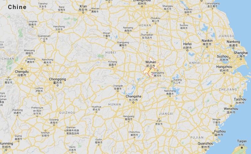 Coronavirus Chine : certaines sections de la Grande Muraille fermées