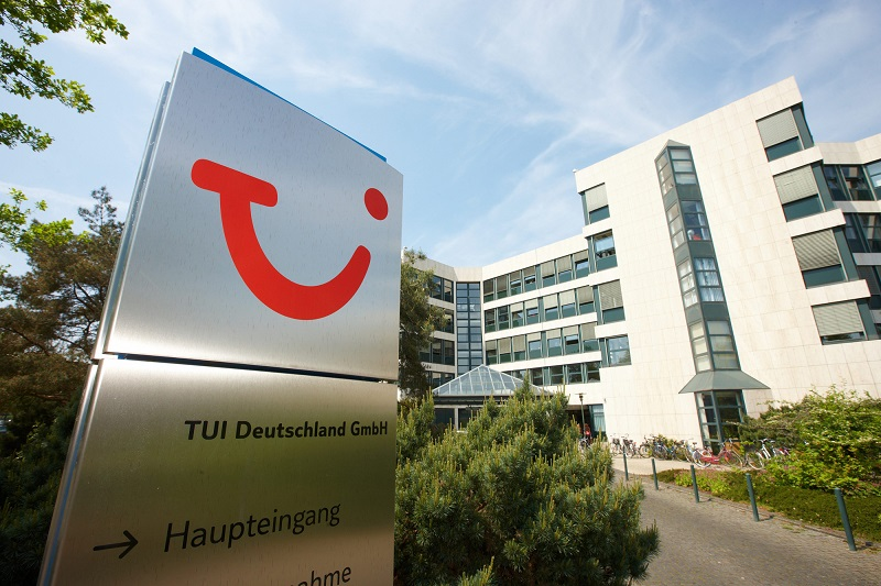 La CGT demande à être reçu en délégation par Elie Bruyninckx, PDG de la Western Région à l'issue de la Commission Economique qui est prévue le 29 janvier 2020 - Copyright TUI Group