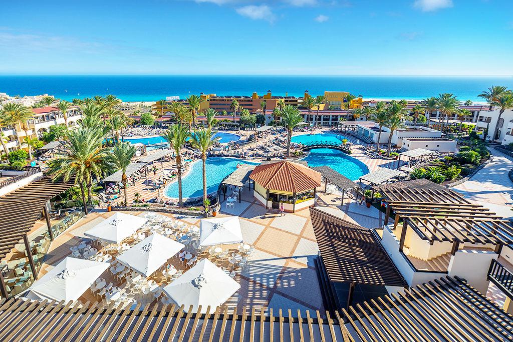 Le Ôclub Experience Occidental Jandia Mar 4* à Fuerteventura - Photo OVoyages