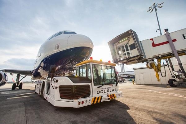 Sur recommandation du ministère des Affaires étrangères britannique, la compagnie a décidé de suspendre immédiatement tous ses vols vers et en provenance de la Chine - DR