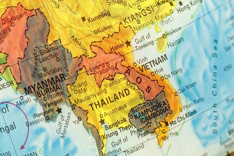 """Olivia Calvin : """"Hormis en Chine, il n'y a aucune restriction de voyage concernant les autres pays d'Asie. Il n'y a aucune raison d'annuler son séjour"""" Depositphotos.com"""