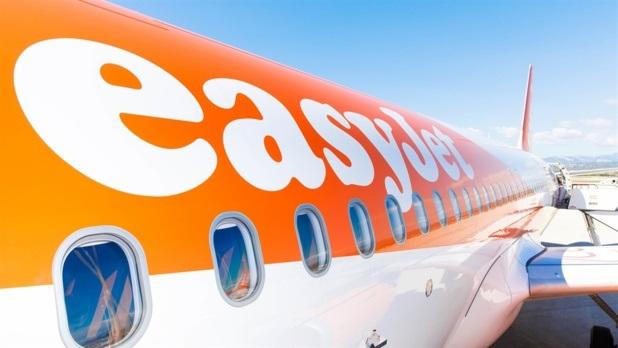 easyjet vise une croissance diversifiée du nombre de voyageurs - DR