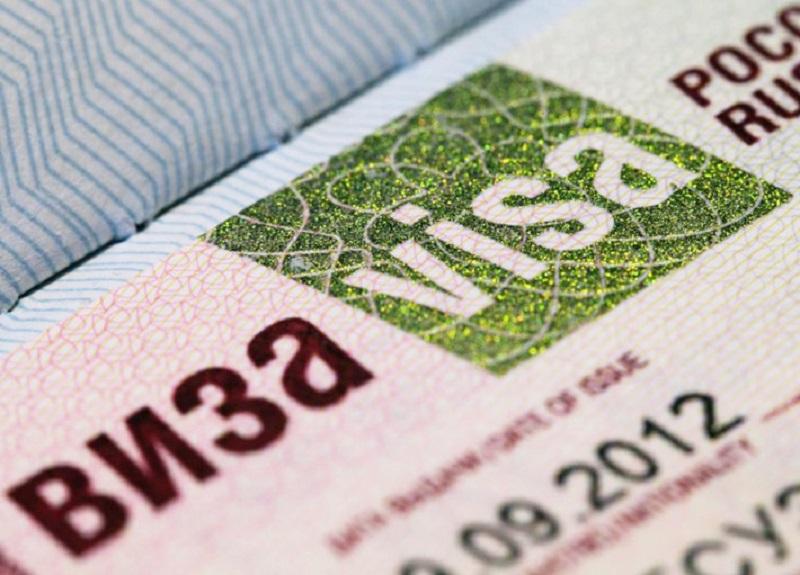 Visa russe - Adobe Stock