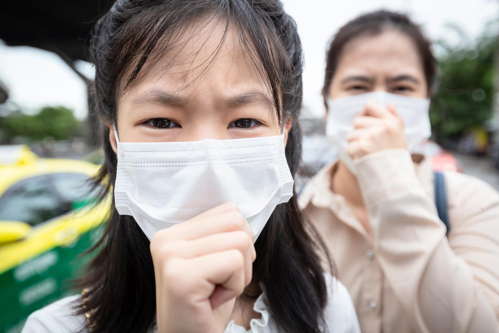 masque voyage virus
