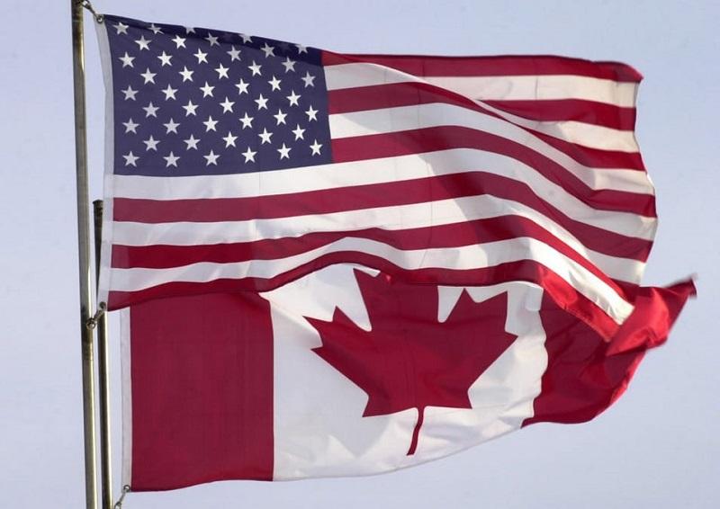 Canada et Etats-Unis débarquent chez Action-Visas - Adobe Stock